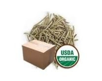 Rosemary Leaf Certified Organic 16 OZ Dried For Crafting or Soaps