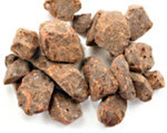 Dragon's Blood Resin Chunks 1 OZ Dried  For Crafting or Soaps Or Incense