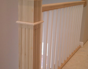2 Onyx Marble Bedpost Final Upgrade Stair Post Newel