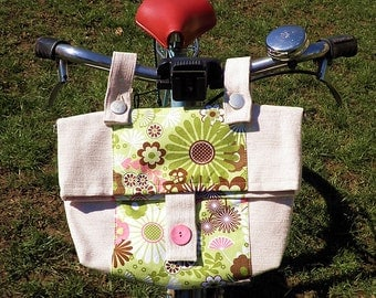 Bicycle bag/ Handlebar bag/ Stroller bag/ LunchBag/ Tote Bag