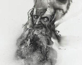 Chaosmos Thinker
