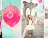 Custom facebook banner for just married couples. Send us your photos we will create collage
