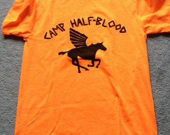 Camp Half-Blood T-shirt from the Percy Jackson