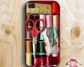 Sewing Kit - iPhone 4/4S 5/5S/5C/6/6+ and now iPhone 7 cases!! And Samsung Galaxy S3/S4/S5/S6/S7