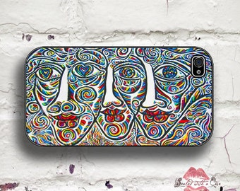 Berlin Wall Graffiti - iPhone 4/4S 5/5S/5C/6/6+ and now iPhone 7 cases!! And Samsung Galaxy S3/S4/S5/S6/S7