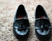 Cole haan vintage kiltie loafer size 6/6.5