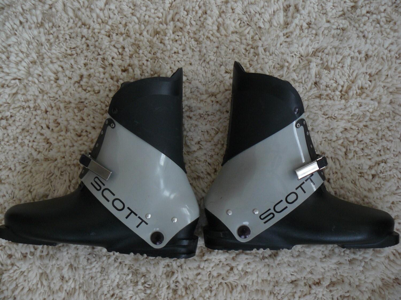 Vintage Scott Ski Boots