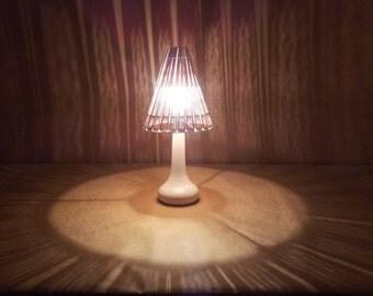 Fan Lampshade