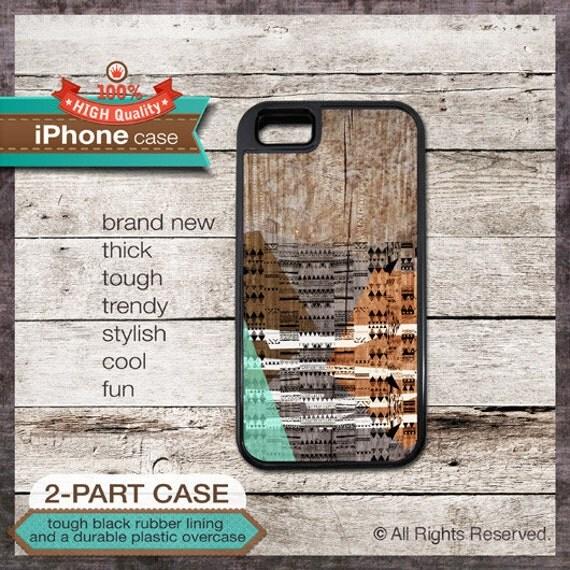 Geoethnic Design 016 - iPhone 6, 6+, 5 5S, 5C, 4 4S, Samsung Galaxy S3, S4