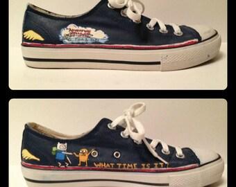 Women's Adventure Time Shoes