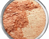 Desert Moon loose powder mineral multiuse color makeup bare earth pigment minerals