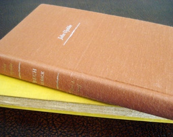Bech Is Back by John Updike - Vintage Book - First Edition