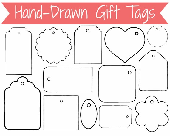 Go Back > Gallery For > Gift Tag Clipart