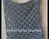 Sanibel Sarong Crochet Pattern