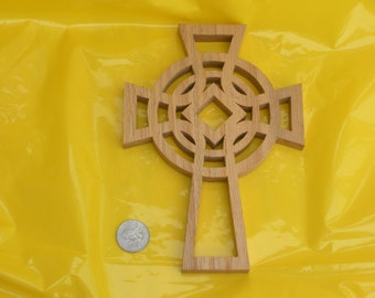 Celtic Oak  Cross