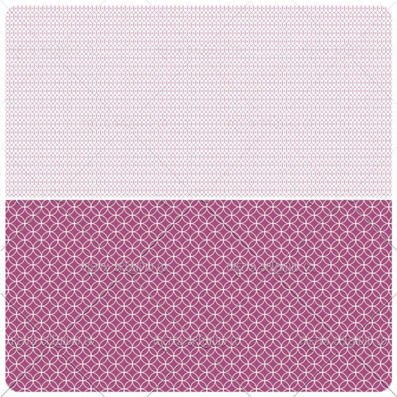 Basket Weaving Supplies Phoenix Az : Plum coral purple seamless patterns digital
