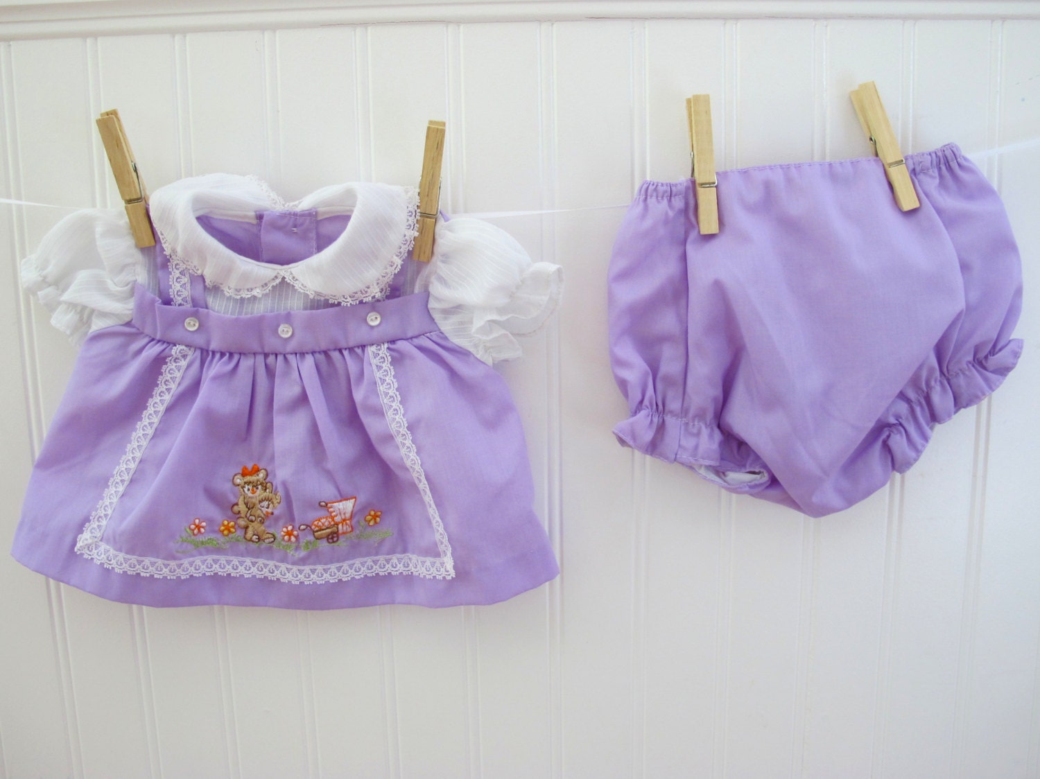 fancy vintage baby girl outfit