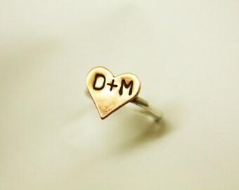 Lover  Lover Ring