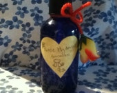 Rose Water Love Potion Spray 4 oz