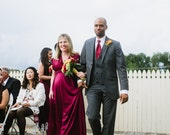 Mama L0VE InFiNiTy MAXI DRESS maternity & nursing Wedding Dresses Bridesmaid Custom size/length Casual/formal ALL C0L0RS rosewater gold pink