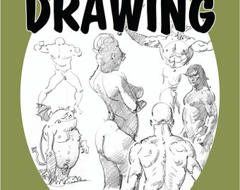 Mike Hoffman Instructional Book Download SECRETS OF DRAWING