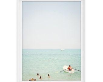 Chicago 2 (Geese) // Fine Art Giclée Print // Photography