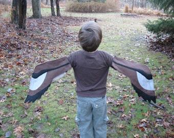 Eagle Wings for Bigger Children- Let them Soar like an Falcon, Glide like a Hawk