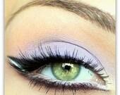 Vegan Mineral Makeup Eye Shadow Handmade -- Unicorn