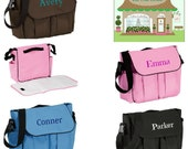 Diaper Bag Personalized Baby Shower Gift