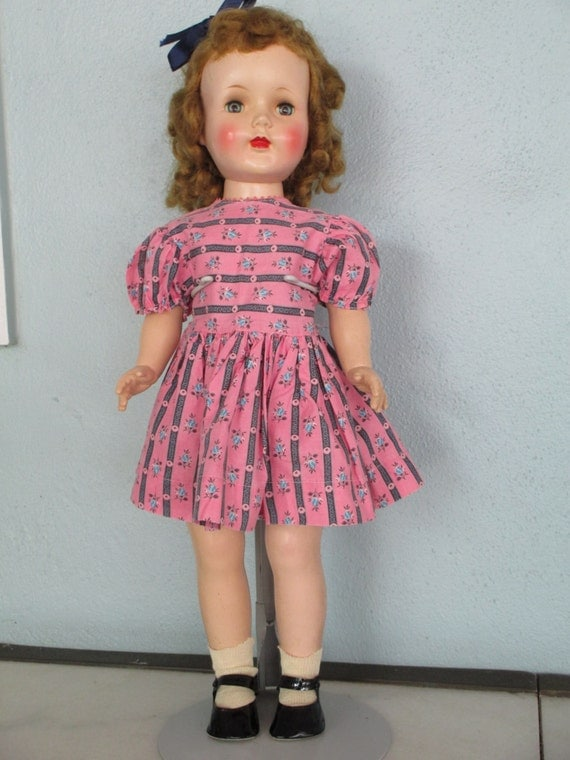 Sweet Sue Vintage Doll American Character 1950s By