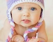 Owl hat, crochet pink owl hat, sleepy owl hat, newborn owl hat, toddler owl hat, newborn photo prop, baby owl hat, crochet owl hat, pink owl