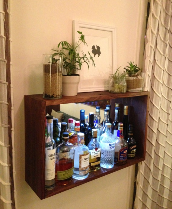 Alcohol Bar For Home: Unavailable Listing On Etsy
