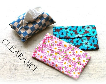 small tissue holder, Mothersday gift