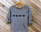 all those in favor say Nay Horse Sweatshirt, Horse Sweater, S,M, L, XL