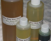 SWEET ALMOND OIL (4 oz. size) Natural, Pure, Fresh