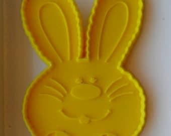 Vintage Hallmark Cookie Cutter Barnaby Rabbit Bunny
