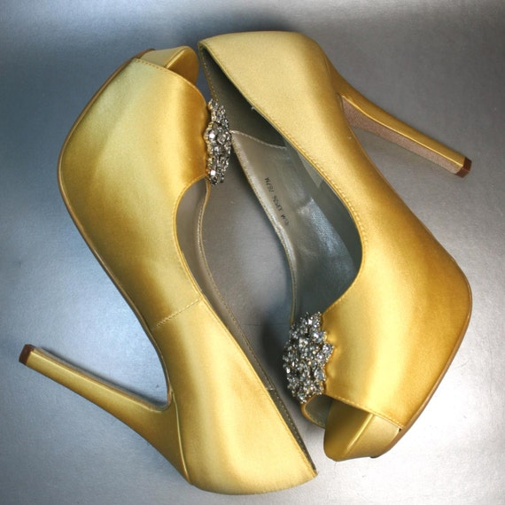 yellow shoes for wedding unavailable listing on etsy 1522