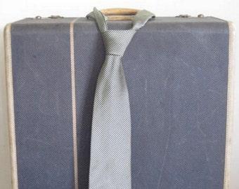 Fendi / 80s Men / Italian Silk Tie / Fathers Day / Designer / Mens High Fashion