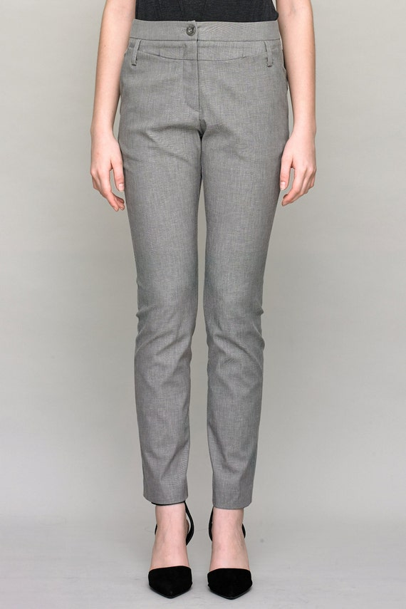 Creative  Minimalist Closet Tailored Trousers Tailored Suits Tailored Fashion