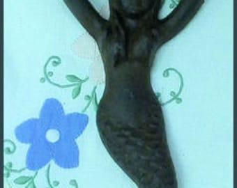 Mermaid Renaissance Bottle Opener