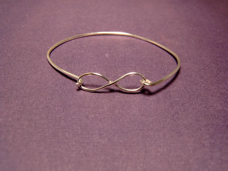 Infinity Bracelet Knot