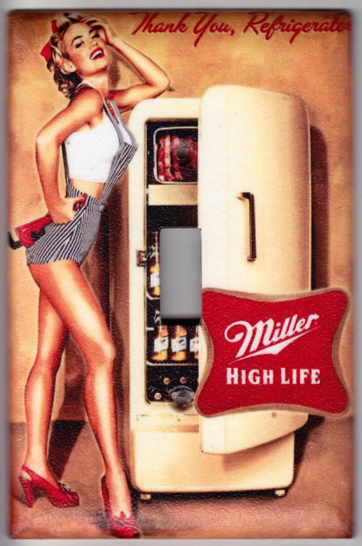 Vintage Miller High Life 114