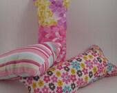 Katnip Kicker // Set: Ready for Spring // Catnip Toy // Kickstick // Cat Toy // Kitty Kicker //