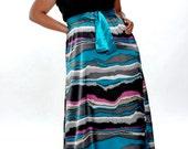Mystique Maxi Dress
