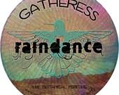 RainDance - 10ml Botanical Perfume ON SALE
