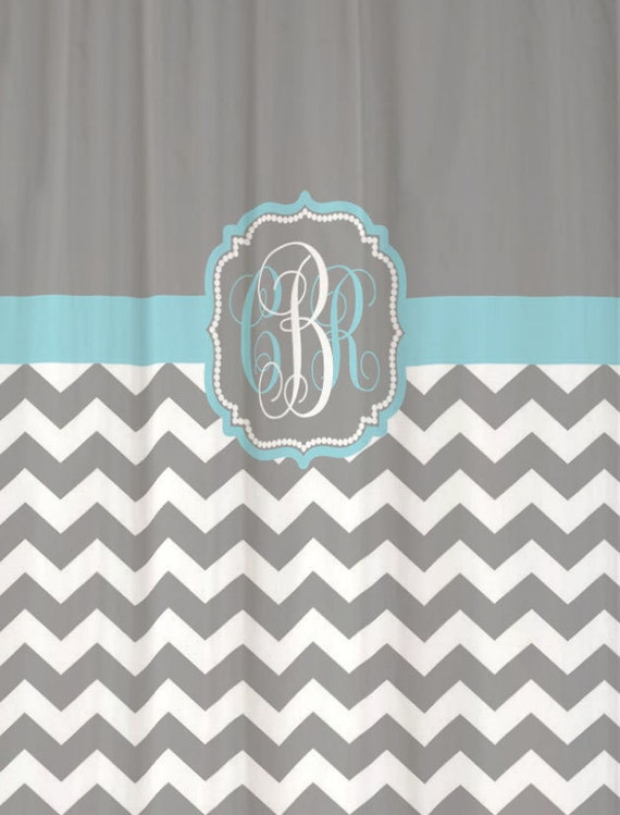 Blue And Gray Shower Curtain Paisley Shower Curtain Blue Gray