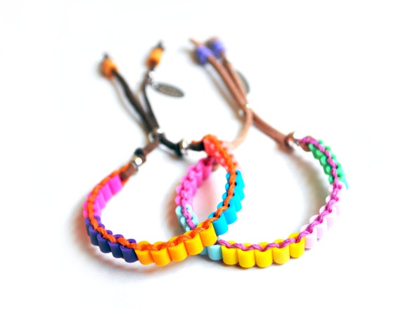 Gallery For gt Friendship Bracelets With Beads