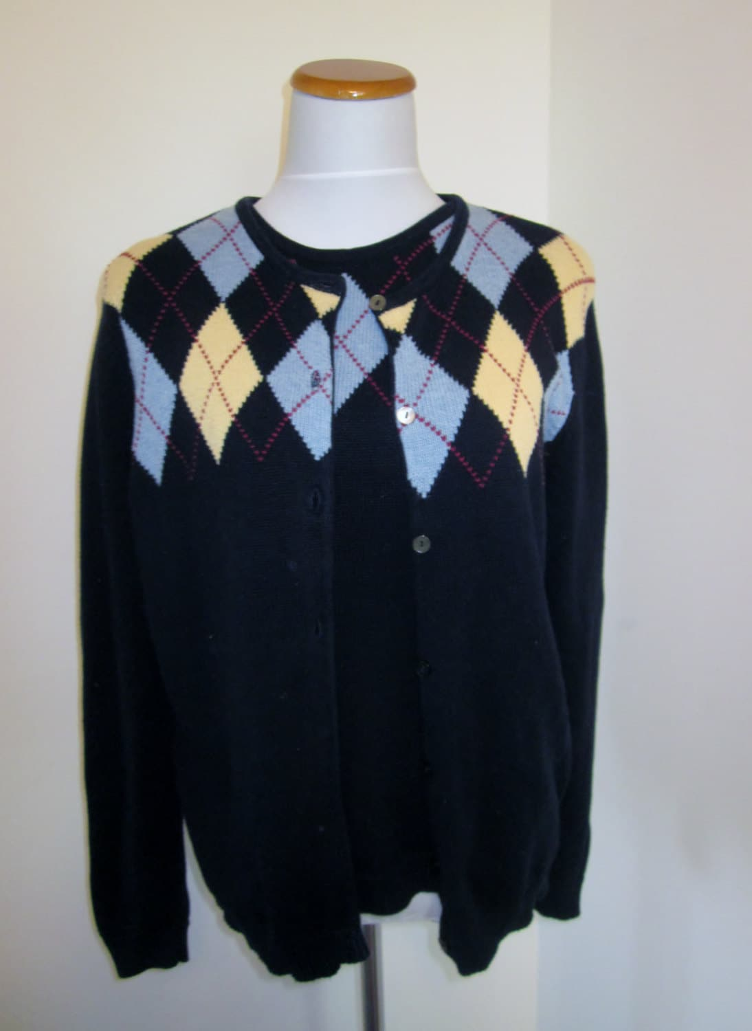 Womens Sweater Vest Cardigan