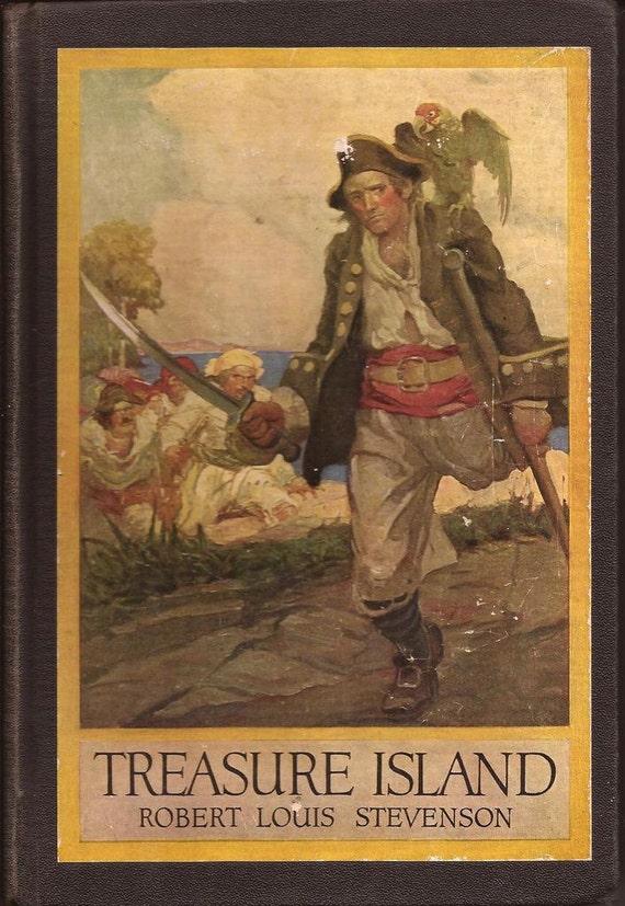 treasure island short story pdf