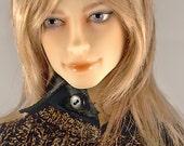 FreakStyle BJD Super Dollfie Puck, Head, Face-up A
